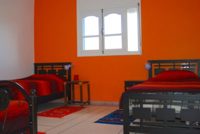 Dorm-tirple-bedroom