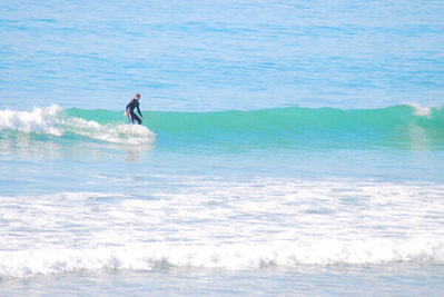 Advanced Surf Coaching in morocco