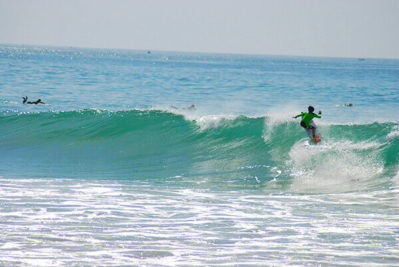 surf coaching and training in morocco