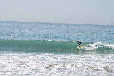 Surf Coaching Camps