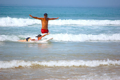 Surf school Hee nalu