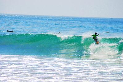 surf coach morocco