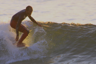 surf guiding package in morocco surf camp