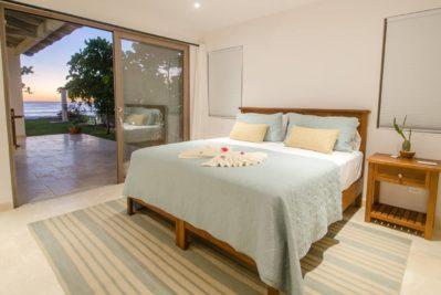 luxury double bedroom nicaragua