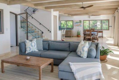 Luxury living room nicaragua
