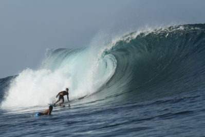 surf in nicaragua
